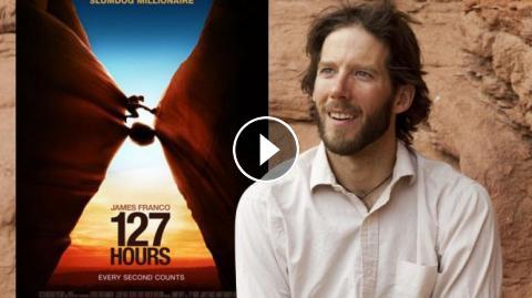 مشاهدة فيلم 127 Hours 2010 Dvd مترجم بالعربي Dvd اون لاين قواقع تيوب